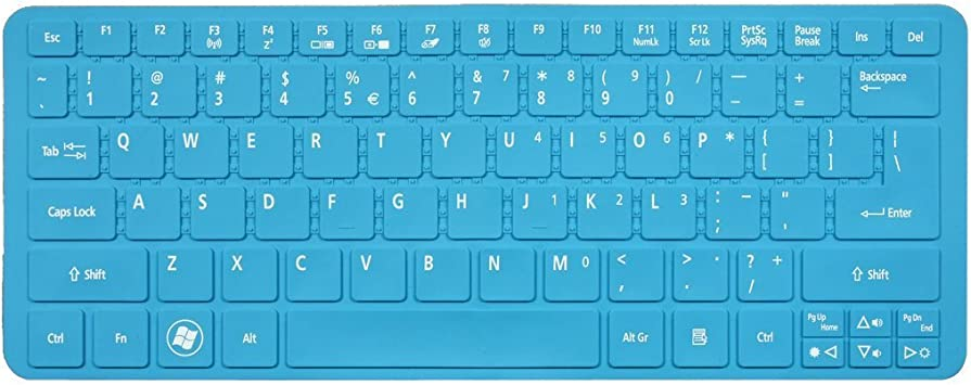 Keyboard Skin Protective Cover Dust Protection Universal Computer New Useful Hot