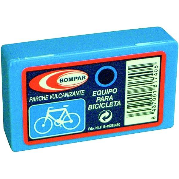 Rema Tip Top Ibérica 5060007 - Caja Parches de Ciclismo: Amazon.es: Deportes y aire libre