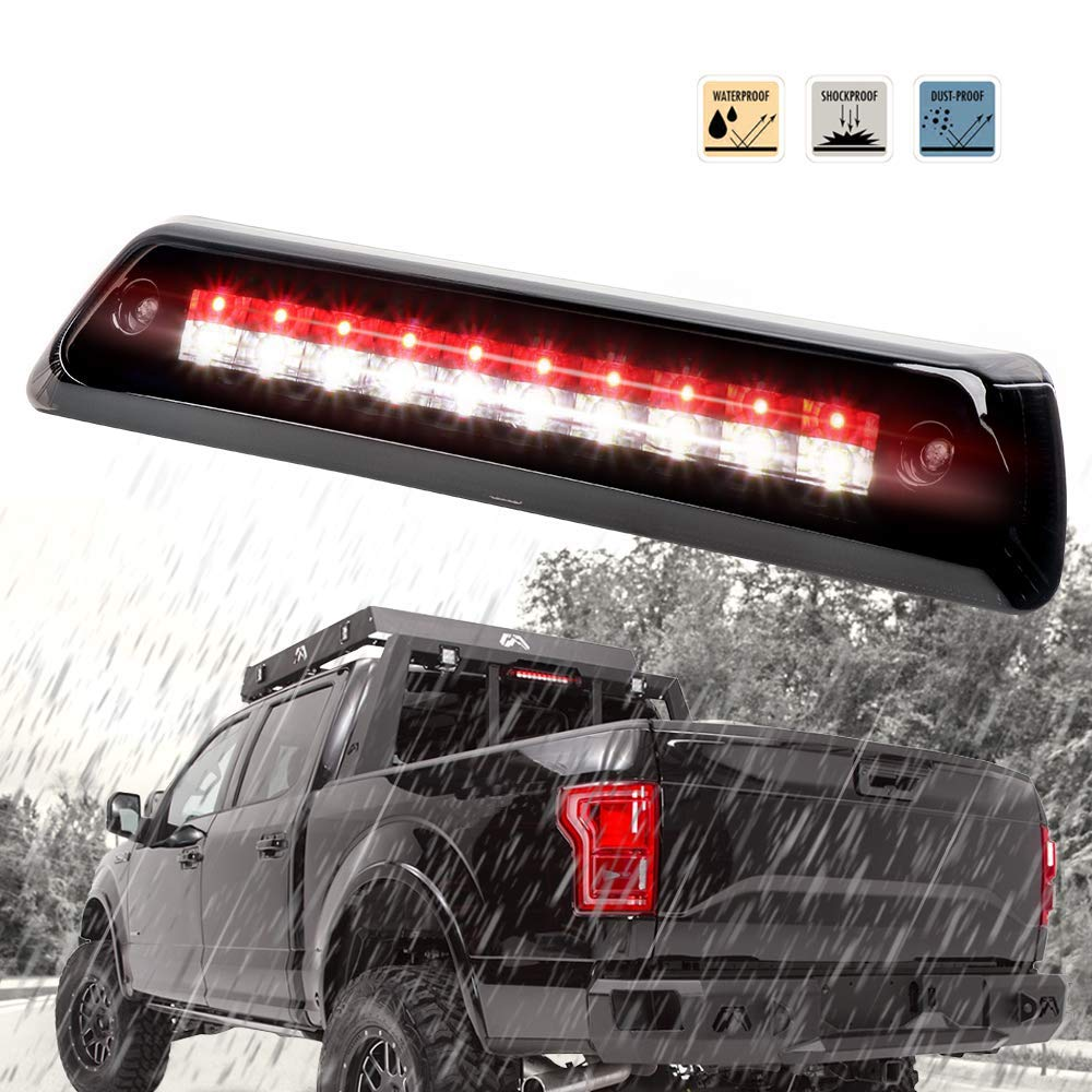 led 3rd brake light for ford f150 2009 2010 2011 2012 2013 2014 third brake light high mount reverse light