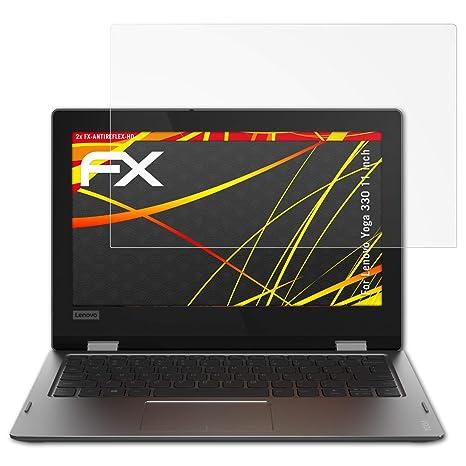 atFoliX Protector Película para Lenovo Yoga 330 11 Inch ...