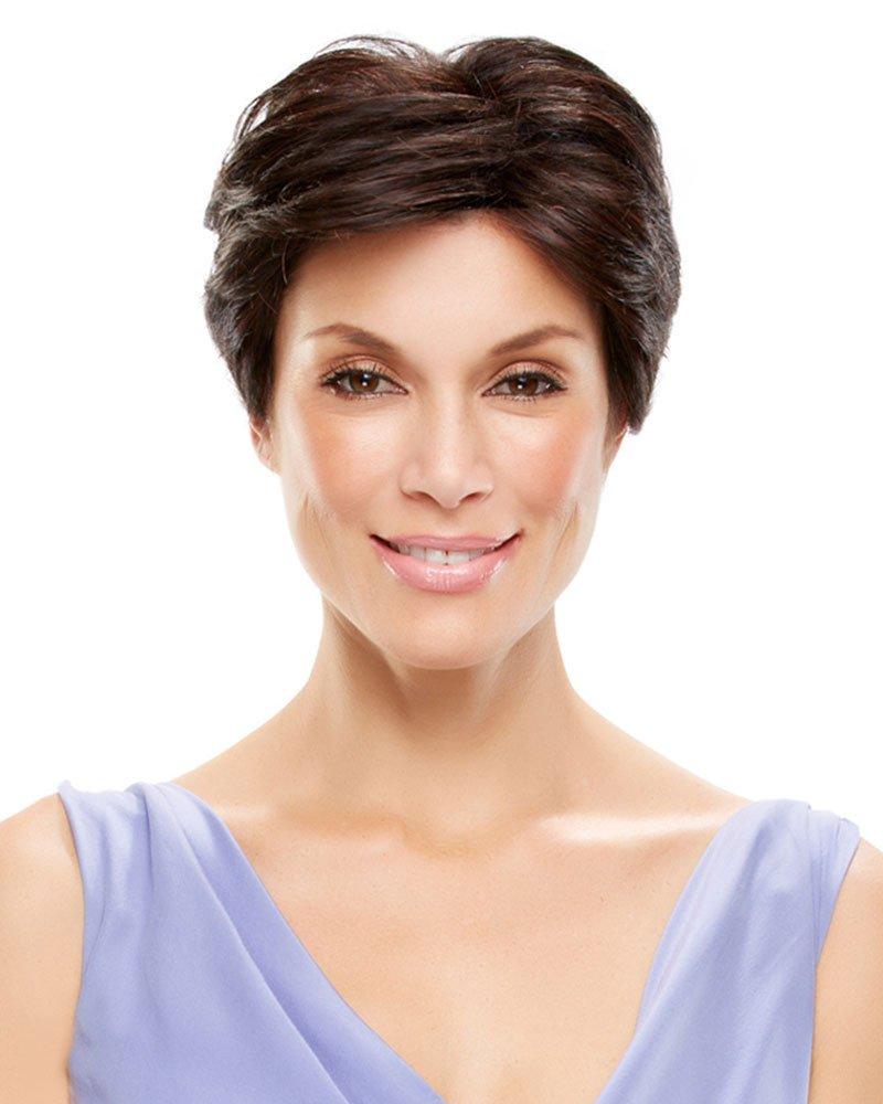 VANESSA por Jon Renau wigs| Encaje frontal peluca para mujer ...