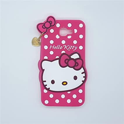 check out fe277 61f7c Trifty Samsung Galaxy J7 Max Girl's Back Cover: Amazon.in: Electronics