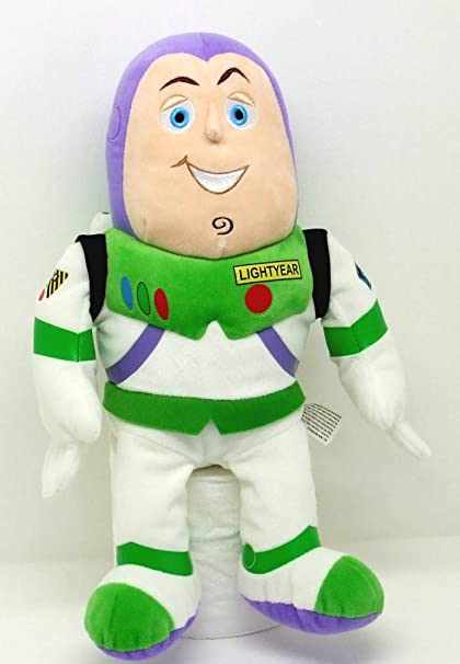 Kohls Toy Story 3 Buzz Lightyear Plush [TOY] by Disney