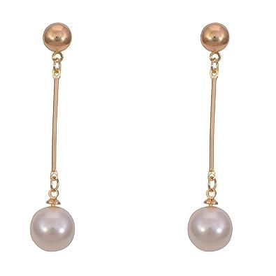 Glitz Long Tassel Earrings for Girls//Womens Designer Jewelry