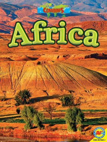 Download Africa (Continents) ebook