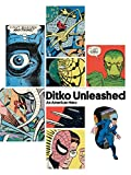 Ditko Unleashed!