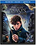 Eddie Redmayne (Actor), Katherine Waterston (Actor), David Yates (Director)|Rated:PG-13 (Parents Strongly Cautioned)|Format: Blu-ray(280)Release Date: March 28, 2017Buy new: $44.95$29.99