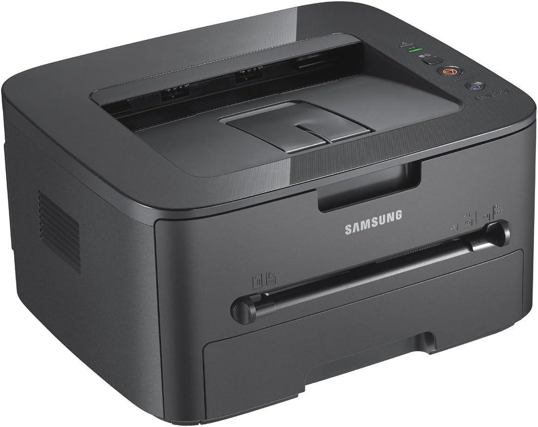 Samsung ML-2525W - Impresora láser (24 ppm, Statement): Amazon.es ...