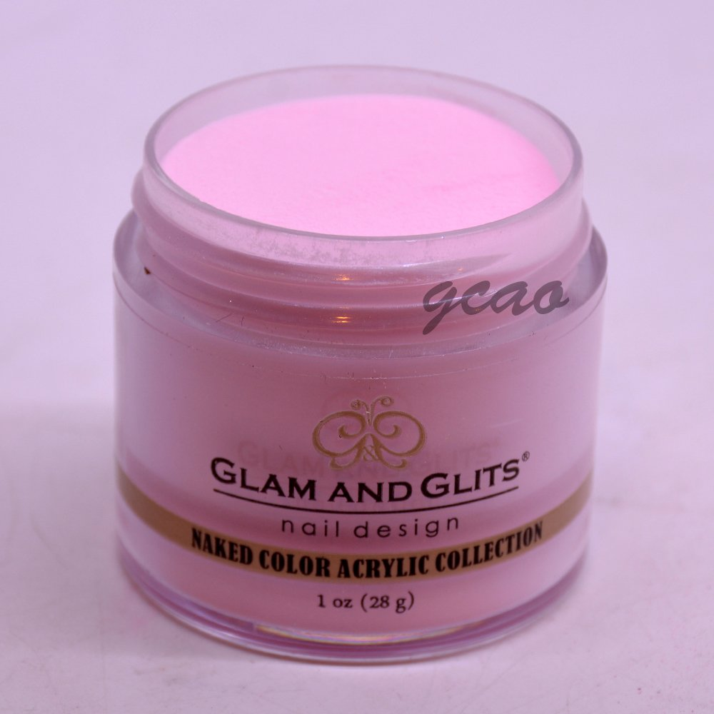 Glam Glits Acrylic Powder 1 oz 1st Impression NCAC397