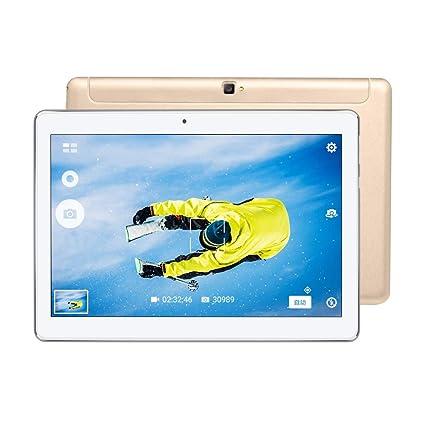 Amazon.com: Tabletas Android de 10 pulgadas, PC de 8 núcleos ...