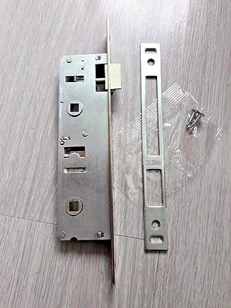 Kale KILIT 269/35 WC/cerradura para puertas de aluminio y PVC: Amazon.es: Bricolaje y herramientas