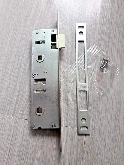 Kale KILIT 269/35 WC/cerradura para puertas de aluminio y PVC