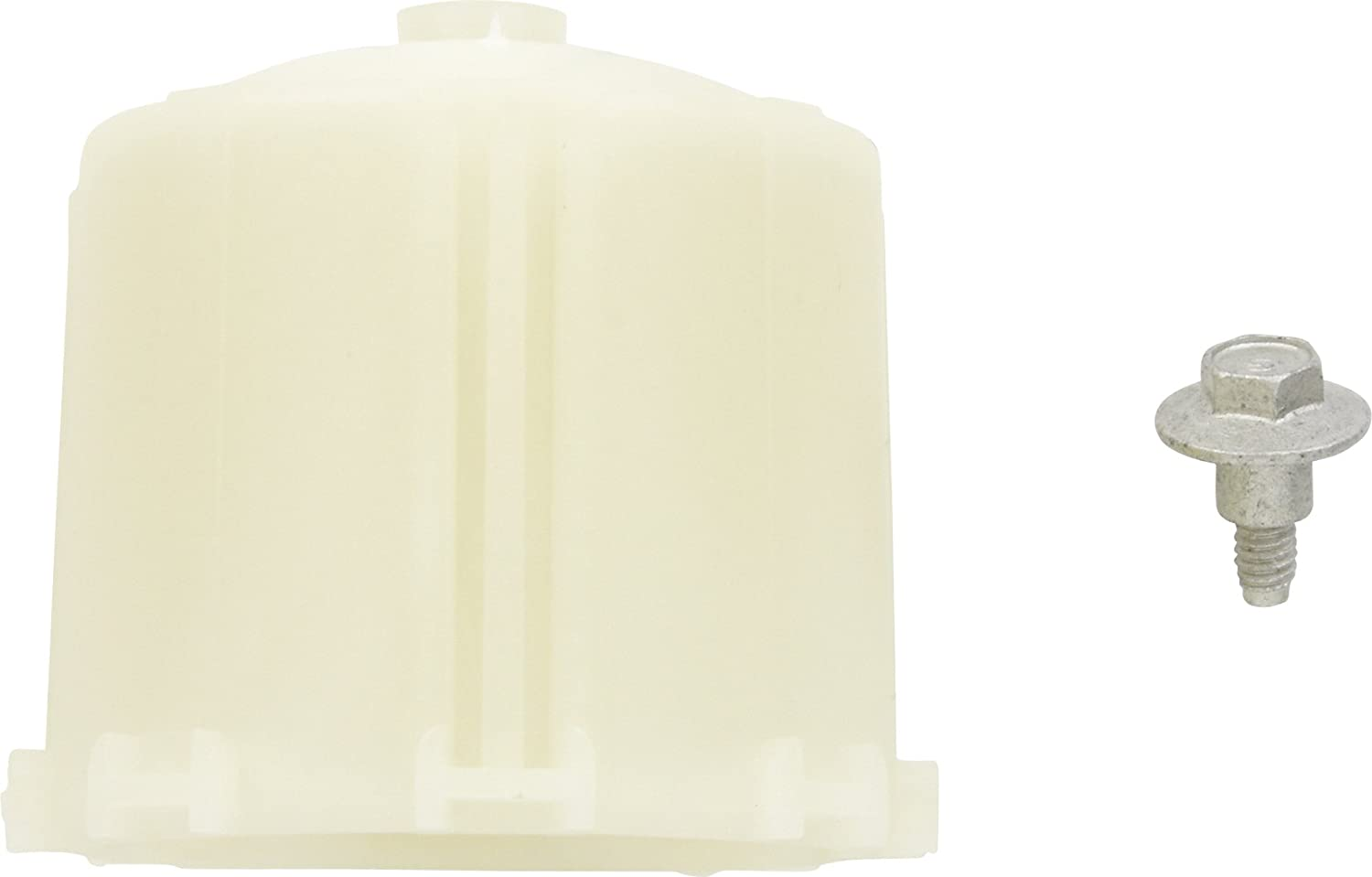 NEW!! GE WH43X10034 Agitator Assembly for Washer