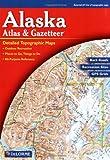 Alaska Atlas & Gazetteer