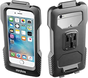 cellularline Pro-Case-Funda con Soporte de Manillar para iPhone 6Plus/6S Plus