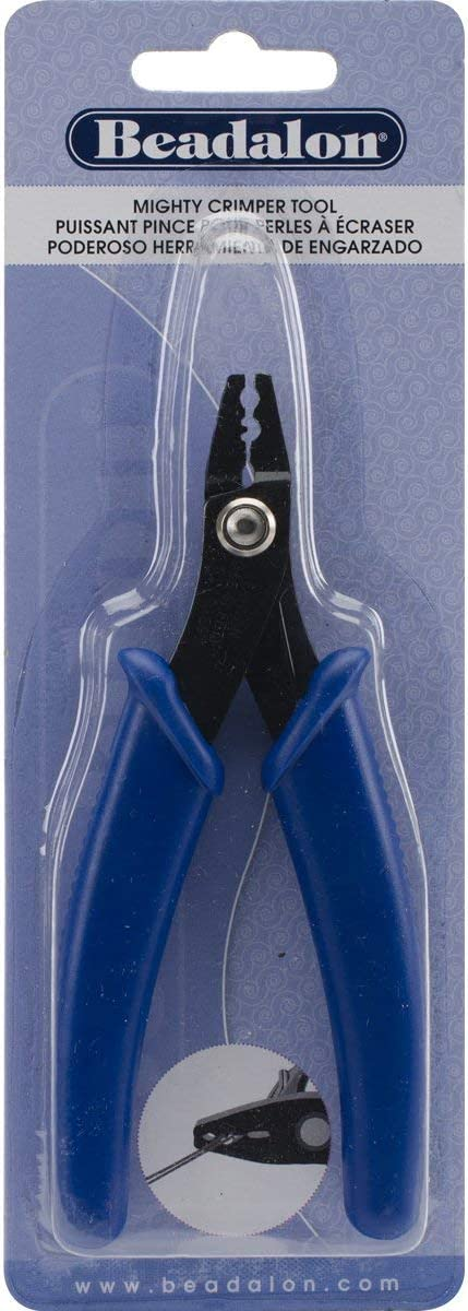 Beadalon Bead Crimp Tool Mighty by Beadalon