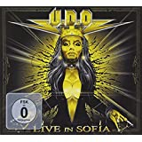 Live In Sofia (2CD/DVD)