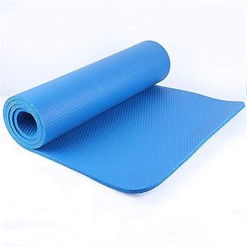 Supino Cojines, Nbr Yoga Mat, En Posición Supina, De Alta ...