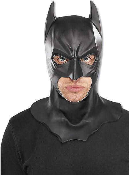 Batman The Dark Knight Rises Full Mask