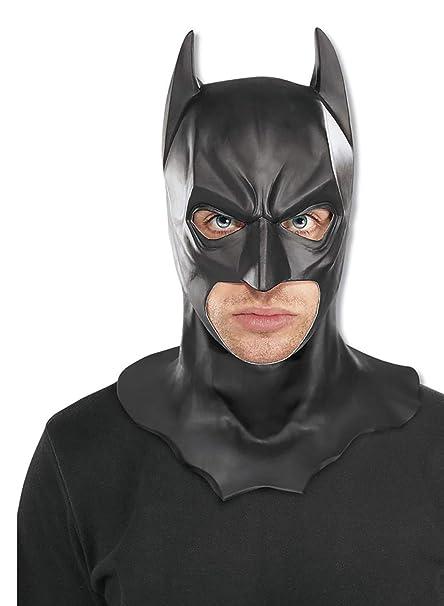 Batman The Dark Knight Rises Full Batman Mask