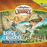 #45: Lost & Found