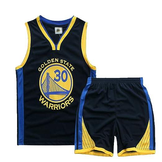 Riparazione possibile Moschea assolo  HS-ATI NICE Maglie da Basket per Bambini 30# Stephen · Curry ...