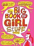 The Big Book of Girl Stuff, Bart King, 1423637623