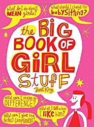 The Big Book of Girl Stuff, updated