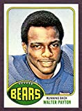 Walter Payton 1976 Topps Reprint Rookie Card (Bears)