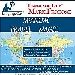 Language Guy Spanish Travel Magic