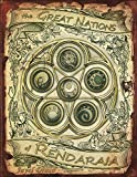 The Great Nations of Rendaraia (Children of Gaia)