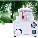 Portable Phlegm Suction Machine 1000mL 90VA 110V US Stock