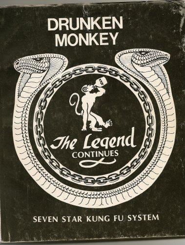 Drunken Monkey the Legend Continues