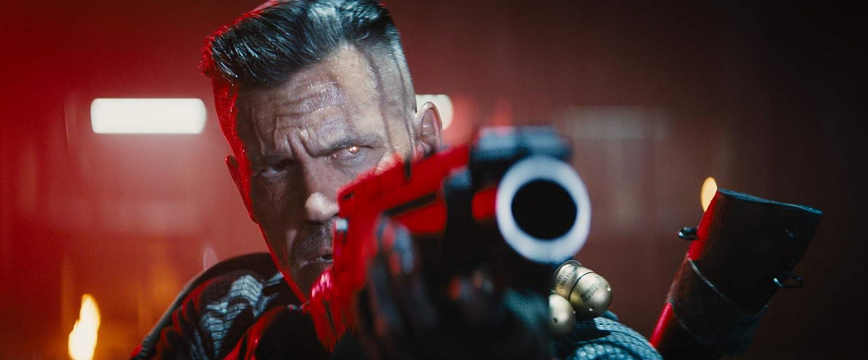 Deadpool 2 [Blu-ray]: Amazon.es: Ryan Reynolds, Josh Brolin ...