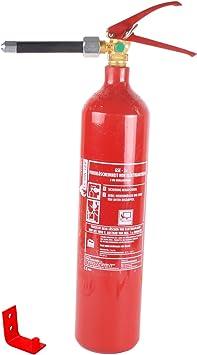 Feuerlöscher Co2 Kohlendioxid 2kg Gse 2xb Edv Löscher Prüfplakette Feuerlöscher Tauschsystem Baumarkt
