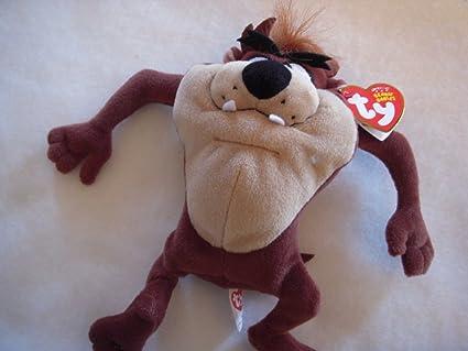 Walgreens Exclusive TY Beanie Baby 8 inch TAZ the Tazmanian Devil Ty Beanie Babie SG/_B004YL2NJW/_US