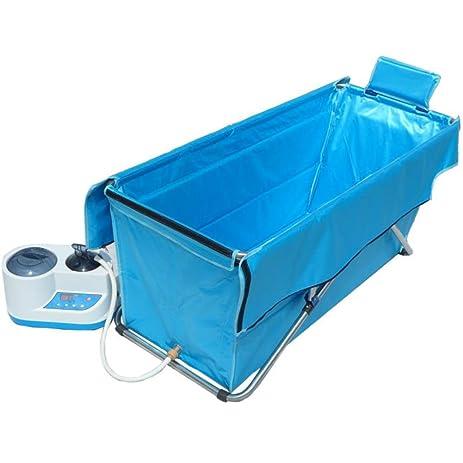 Sauna steam folding bathtub / Free inflatable bath / adult bath ...
