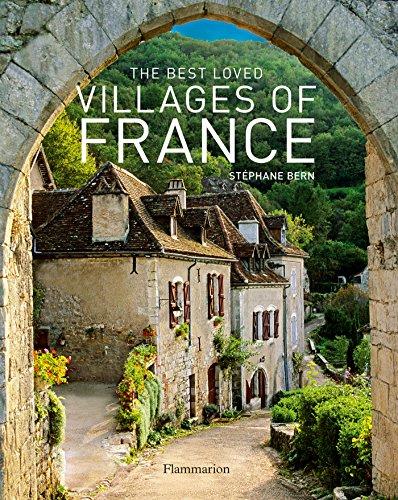 Pdf Travel The Best Loved Villages of France
