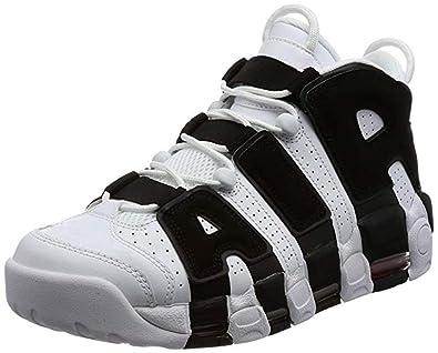 Nike Air More Uptempo 96, Scarpe Da Basket Uomo: Amazon.it
