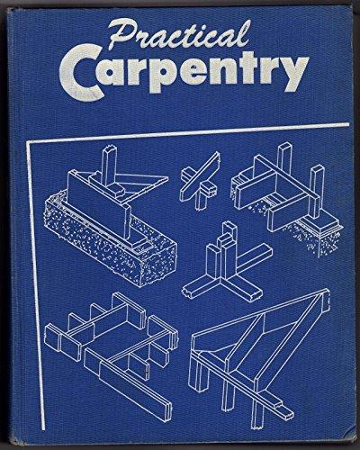 Practical Carpentry
