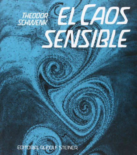 Descargar Libro Caos Sensible, El Theodor Schwenk