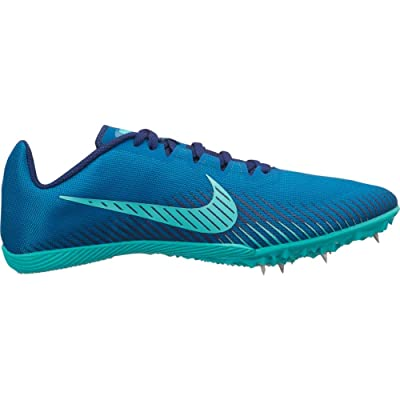 Nike Men's Zoom Rival M 9 Track and Field Shoes | Track & Field & Cross Country