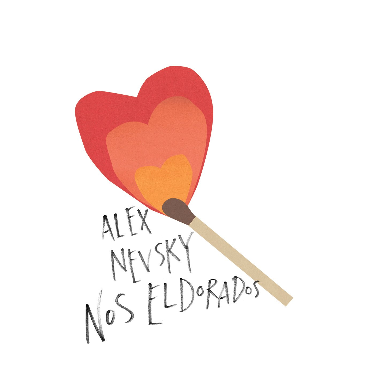 Nos eldorados by Alex Nevsky