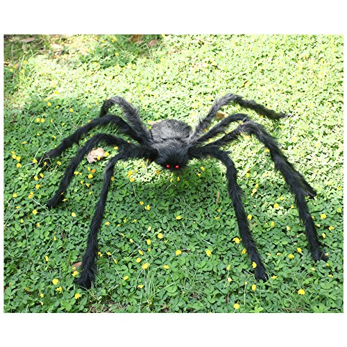 5-ft-Huge-Halloween-Outdoor-Decor-Hairy-Spider-by-Spooktacular-Creations-black