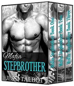 Mafia Stepbrother Boxed Set - Kindle edition by Jessi Talbot