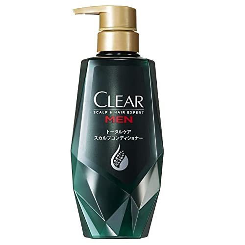 Unilever CLEAR MEN トータルケア スカルプコンディショナー