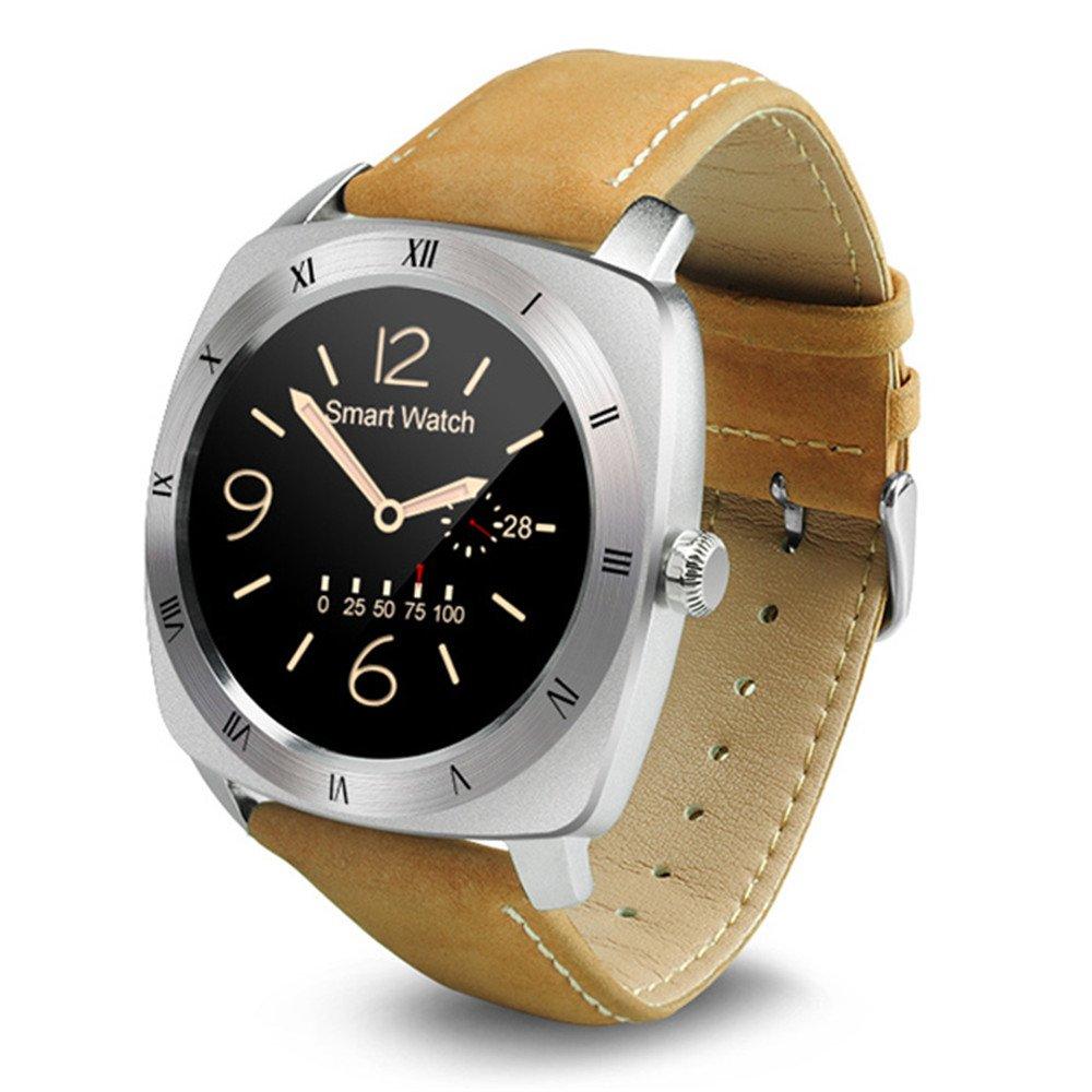 LENCISE New Smart Watch Business Bluetooth Smartwatch Fitness ...