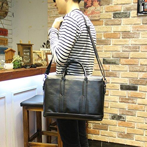 Tidog Section Men's Business Handbag Cross Bag Casual Shoulder 00rfcqZ