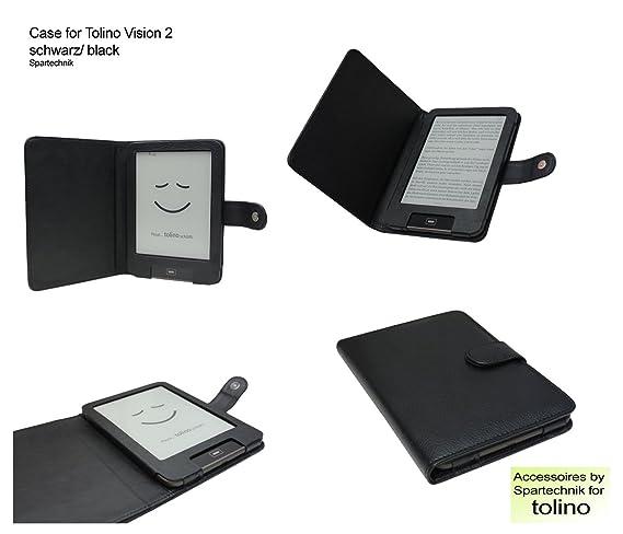 Funda para Tolino Vision Vision 2 Vision 3 HD Vision 4 HD de ...
