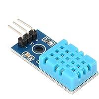 Módulo de sensor de humedad y temperatura digital
